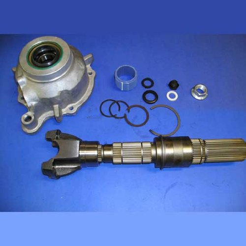 (Advance Adapters 507906 NP231 Fixed Yoke Kit)