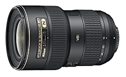 Image of the product Nikon AF S FX NIKKOR 16 that is listed on the catalogue brand of Nikon. This item has been rated with a 4.9 scores over 5