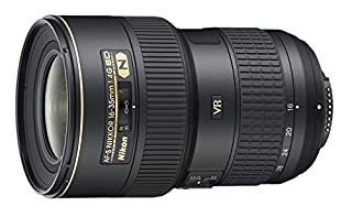 Nikon AF-S FX NIKKOR 16-35mm f/4G ED Vibration Reduction Zoom Lens with Auto Focus for Nikon DSLR Cameras (B0037KM0XA) | Amazon Products