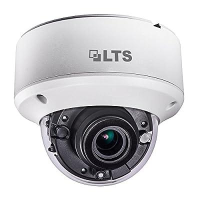 LTS CMHD3553D-Z Platinum Starlight Motorized VF Vandal Dome HD-TVI Camera 5MP, Digitech Solutions Inc.