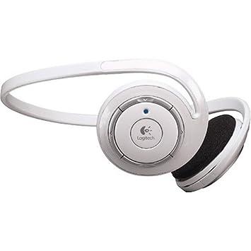 Logitech auriculares inalámbricos para Ipod gris (980397 – 0403)