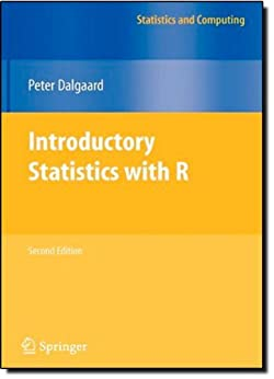 introductory statistics with r statistics and computing