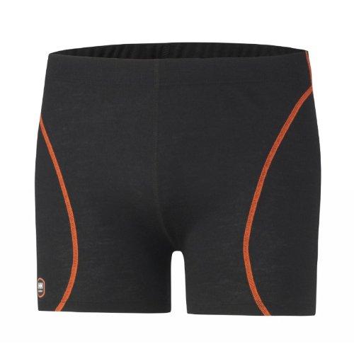 Helly Hansen Workwear Multinorm Boxershorts Fakse flammhemmende Unterhose 3XL, schwarz, 75468