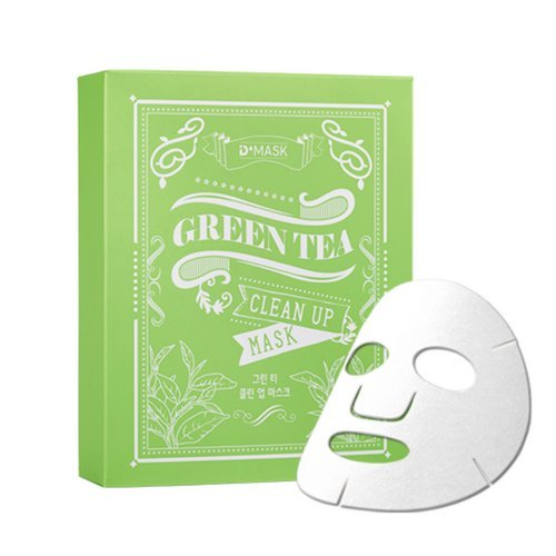 Green Tea Face Mask For Acne - 9