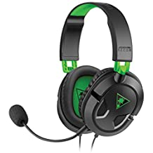 Turtle Beach Turtle Beach® EAR FORCE® Recon 50X Gaming Headset - Stereo Edition