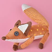 The Little Prince FOX Stuffed Plush Toy by D&A