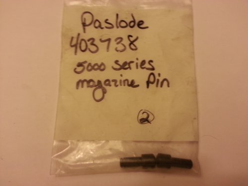 Paslode 403738 PIN, MAGAZINE (5300S)