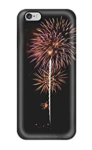 Tough Iphone UfCDbTe11858WLozV Case Cover/ Case For Iphone 6 Plus(fireworks)