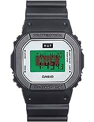 G-Shock x Huf Collaboration Watch - DW-5600HUF-1