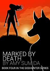 Marked by Death (The Godhunter Book 4) (English Edition)
