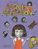 It is I...Angela Anaconda
