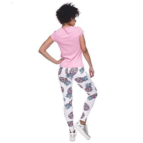 Ajustados Deportivo Malla Pantalones Polainas Medias Gimnasia Chicos Para Yoga De Clásico Mujer Largos Deportivas Ejercicio Lga40573 Pantalón Deporte Súper x86H7wYq