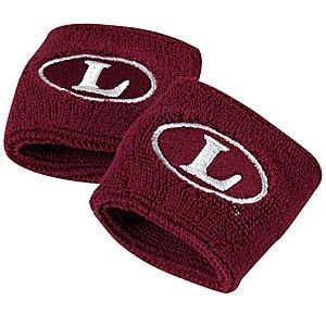 Louisville Slugger 2 1/2-Inch Wrist Bands