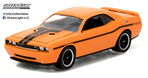 dodge challenger collection - 1