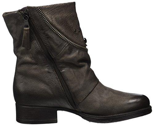 Mjus Women's 185634-0101 Biker Boots Grey (Silice 6463) xWur3Bp2i