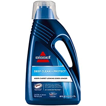 Permalink to Bissell Concentrated Carpet Shampoo