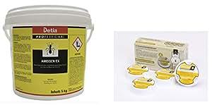 detia hormigas de Ex hormiga Gift y 4Köder-discount–hormiga cebo latas
