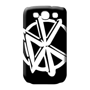 samsung galaxy s3 cell phone carrying covers Style Nice Perfect Design dead kennedys logo