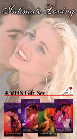 Intimate Loving 4-Pack [VHS]