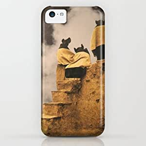 classic - Untitled iPhone & iphone 5c Case by Djuno Tomsni