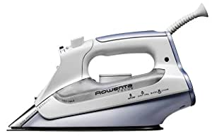 Rowenta DZ5080 Focus Stainless-Steel 1700-Watt Iron