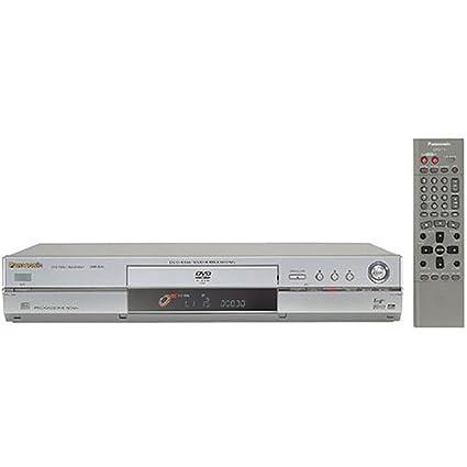 Drivers Panasonic DMR-E30PP DVD Recorder