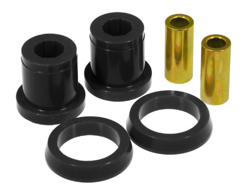 Axle Pivot - Prothane 6-605-BL Black Axle Pivot Bushing Kit