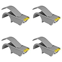 Sparco Package Sealing Tape Dispenser, 2\