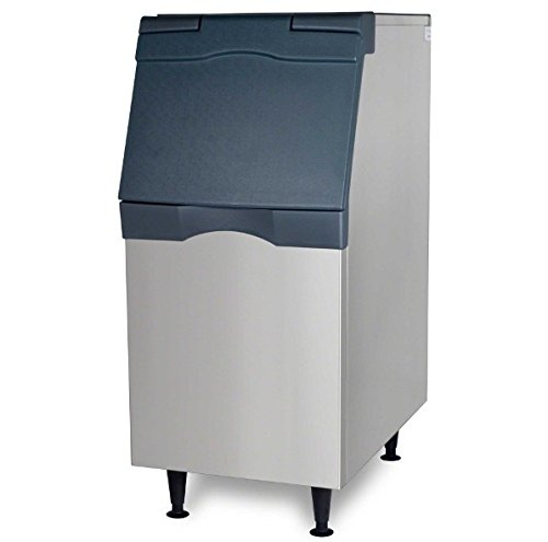 Scotsman B322S Modular Ice Bin, Storage Capacity 290 lb. by Scotsman