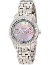 Women's Eco-Drive Watch with Swarovski Crystal Accents, FD1030-56Y