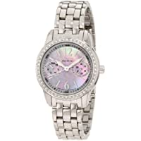 Citizen Women's Eco-Drive Watch with Swarovski Crystal Accents, FD1030-56Y