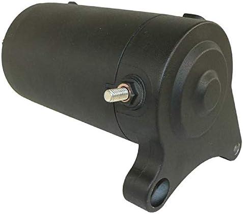 Starter Motor Black For 2003 Victory Vegas~Arrowhead Starters SAB0164