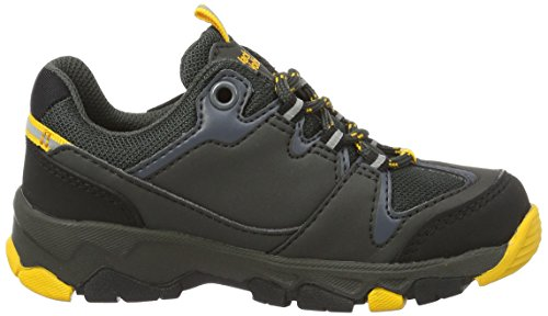 Pictures of Jack Wolfskin Unisex MTN Attack 2 Texapore Low K Hiking Boot, Burly Yellow, 5 M US Big Kid 3