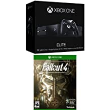 Xbox One 1TB Elite Bundle with Fallout 4