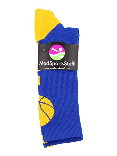 Buy jordan socks men blue