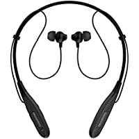 SoundPEATS Bluetooth Wireless Neckband Headset with Mic