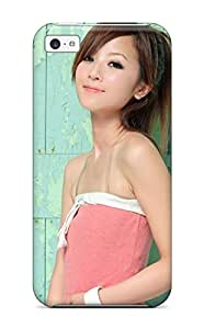 Hot Fashion DQCjKFf10046zZHYf Design Case Cover For Iphone 5c Protective Case (women Taiwanese People Women)