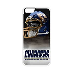 "JCCFAN San Diego Chargers Phone Case For iPhone 6 (4.7"")"