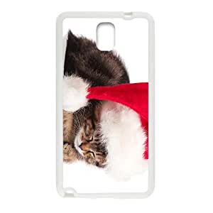 Christmas Is Coming Hight Quality Plastic Case for Samsung Note3