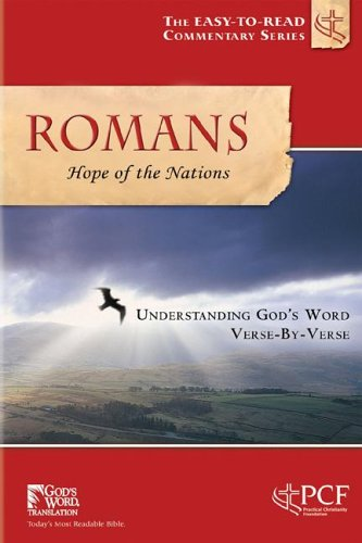 Download Romans Hope for the Nations (Pcf) ebook