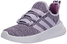 adidas Kids Unisex's Ultimafuture Running Shoe, Purple Tint/Purple Tint/Tech Purple, 7 M US Big Kid