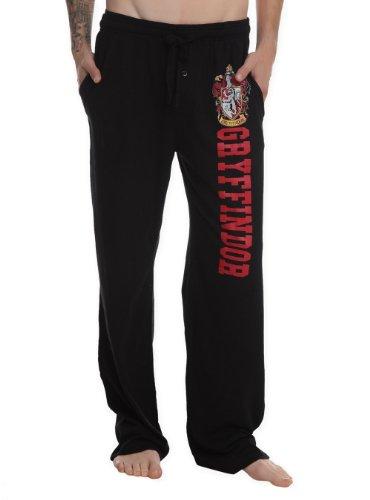 Harry Potter Gryffindor Pajama Pants