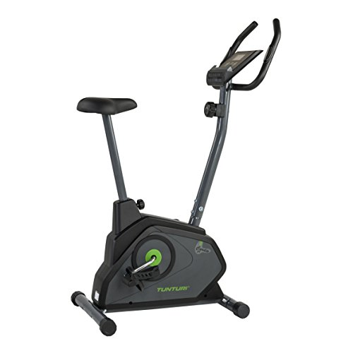 Tunturi B30 Cardio Fit Series Upright Exercise Bike Cycle Force Group