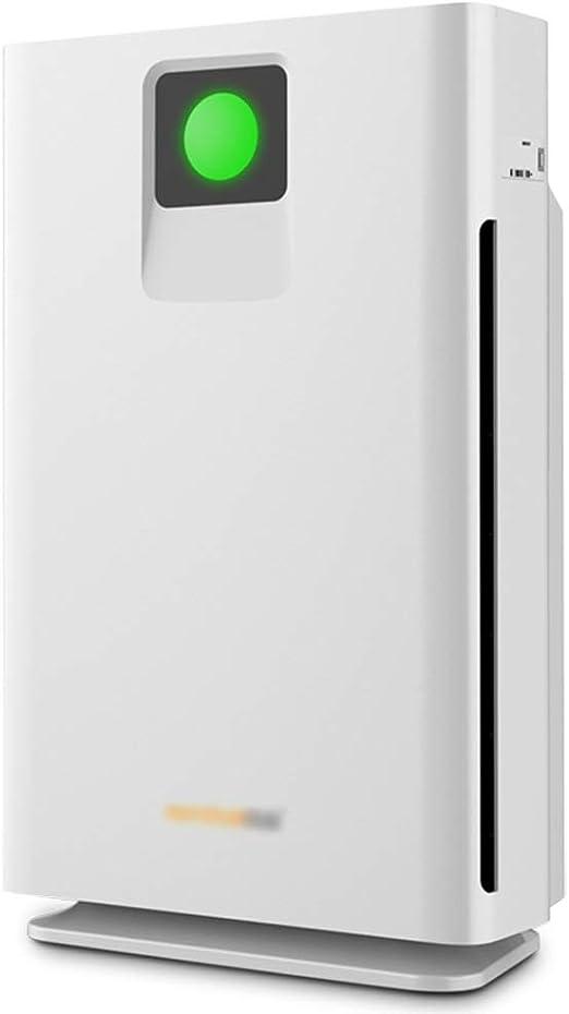 CL- filtro de aire Purificador de aire, dormitorio en el hogar barra de oxígeno inteligente purificador de efecto ...
