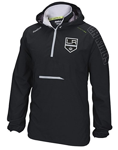Los Angeles Kings Reebok NHL 2016 Center Ice