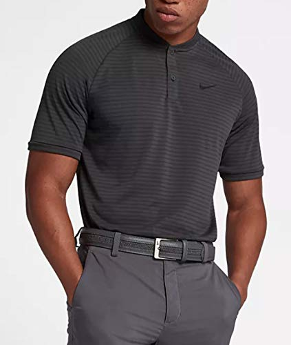men's golf polo nike zonal cooling tw