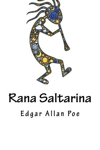 Rana Saltarina (Spanish Edition)