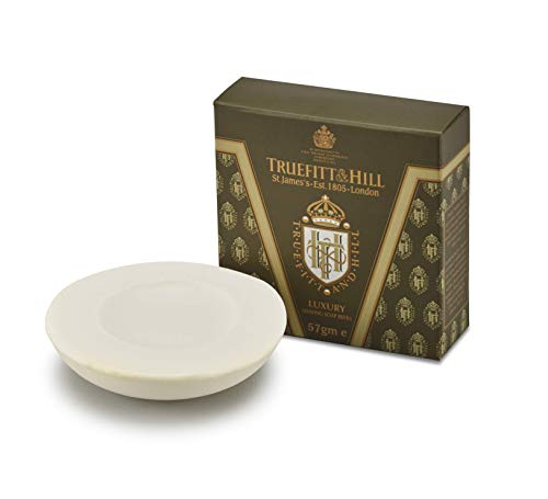 Truefitt & Hill Luxury Shaving Soap Refill ()