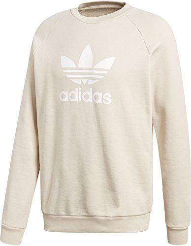Adidas Crew Linen Adidas Trefoil Trefoil Bqw5z5xpC