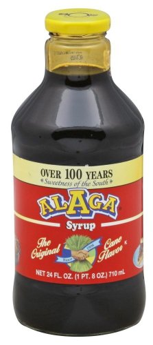 (Alaga Original Cane Syrup, 24oz Pk1)
